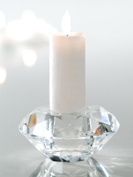 photo of 'Brandani Gift Group: BOUGEOIR CRISTAL'