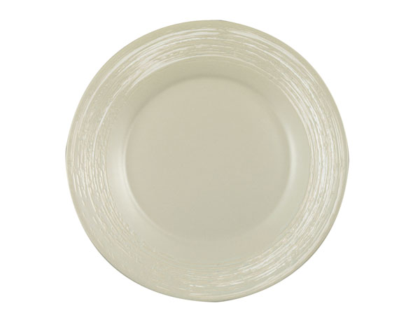 FRISE SAND COLOUR DINNER PLATESTONEWARE