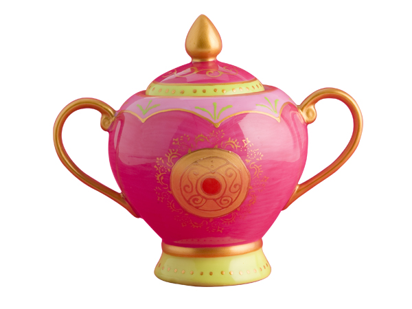 photo of 'Brandani Gift Group: AZUCARERO FUCSIA PORCELANA'